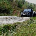 Mercedes-Benz Driving Events and Bridgestone (17)