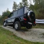Mercedes-Benz Driving Events and Bridgestone (24)