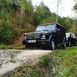 Mercedes-Benz Driving Events and Bridgestone (40)