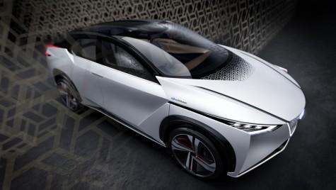 Nissan IMS și Nissan IMQ. Ce mașini pregătesc japonezii?