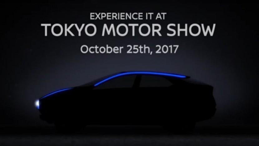 Nissan concept