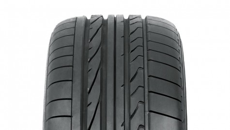 Bridgestone echipează noul Porsche Cayenne
