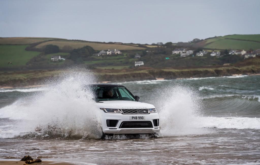 Range Rover Sport facelift PHEV (4)