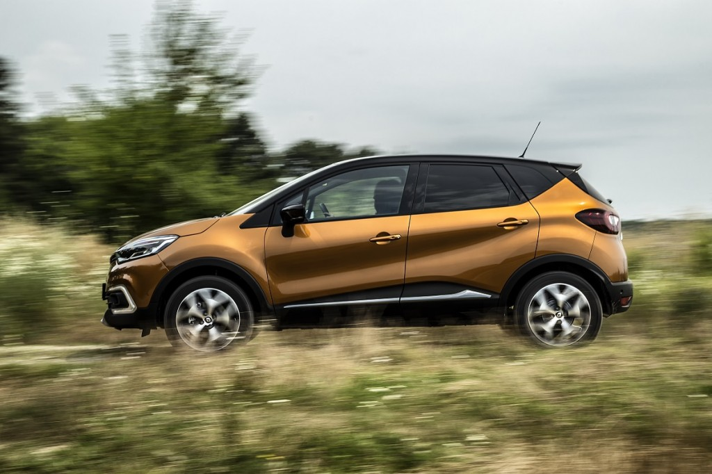 Renault Captur (16)