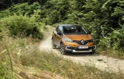 Test drive Renault Captur 120 TCe facelift