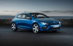 Adio, Scirocco! Volkswagen încetează definitiv producția