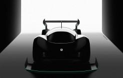 Volkswagen dezvoltă o mașină de curse electrică
