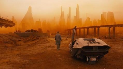 Blade Runner 2049: Nu veți ghici marca noii mașini zburătoare