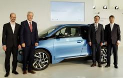 Prag istoric: BMW a produs exemplarul i3 cu numărul 100.000
