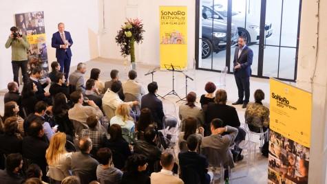 Porția de cultură: Lansare inedită BMW X3 și Seria 6 GT în România