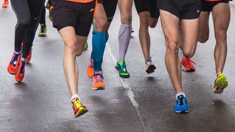 Trafic restricţionat sâmbătă şi duminică în Capitală pentru Maratonul Internaţional