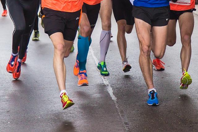maraton trafic restricționat