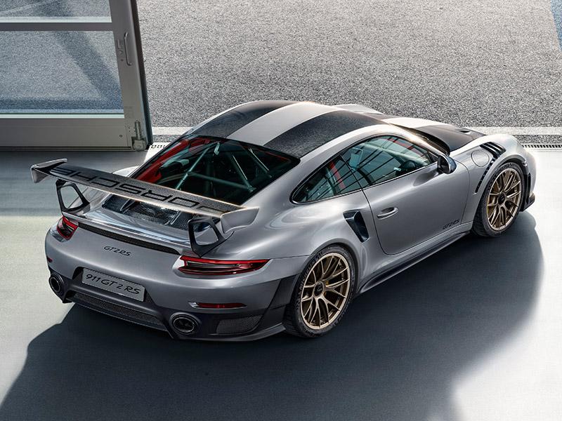 Porsche Halloween