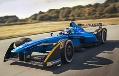 Renault renunță la Formula E în favoarea Nissan