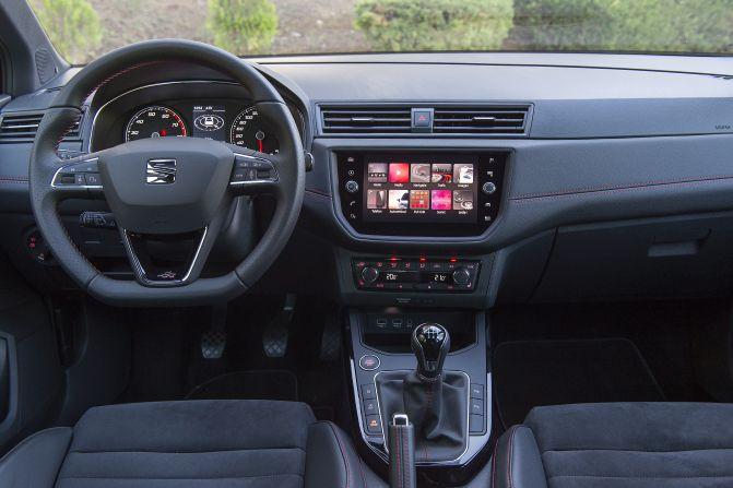 test drive seat arona (41)