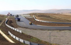 Un nou circuit auto românesc la standarde europene