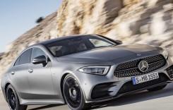 OFICIAL – Acesta este noul Mercedes-Benz CLS