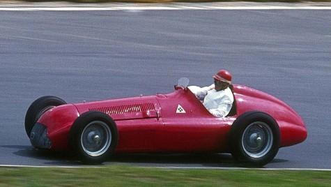 Alfa Romeo revine în Formula 1 după o pauză de peste 3 decenii