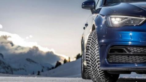 Anvelopele de iarna Platin ofera siguranta masinii tale