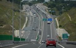 Autostrada Soarelui se dezintegrează! Probleme produse de căldură