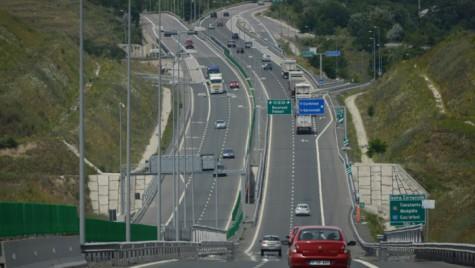 Staţii meteo pe Autostrada Soarelui pentru alerte de siguranţă rutieră