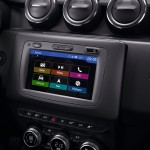 Dacia Duster 2 8