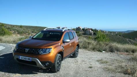 Preturi Dacia Duster 2. VEZI AICI cât costă noul SUV