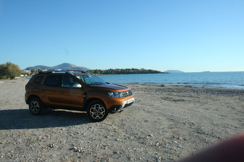 Dacia Duster 2018 (2)