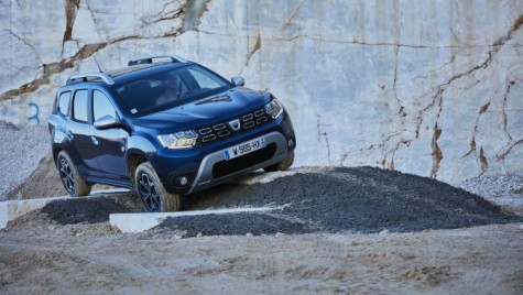 Test Dacia Duster 2 4×4 (cu video)