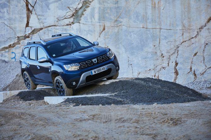 Motorizările AdBlue pentru Dacia Duster intră în ofertele dealerilor. Iată prețurile
