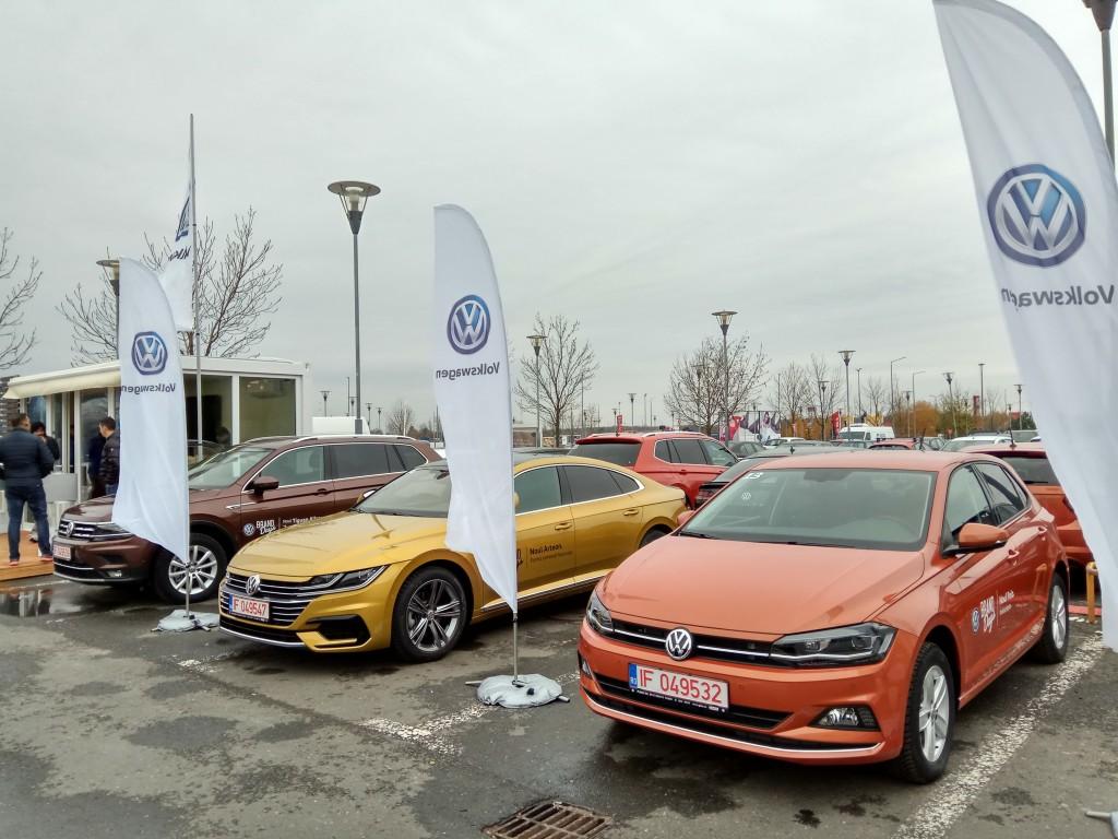 Volkswagen Brand Days