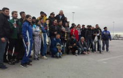 FINALA INTERNATIONAL AUTOTEST CHALLENGE,  CURSA CAMPIONILOR – CARREFOUR MILITARI   2017