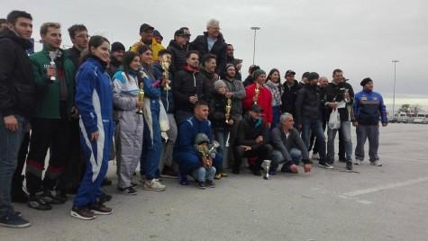 FINALA INTERNATIONAL AUTOTEST CHALLENGE,  CURSA CAMPIONILOR – CARREFOUR MILITARI   2017