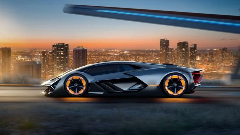 Lamborghini_Terzo_Millennio_side