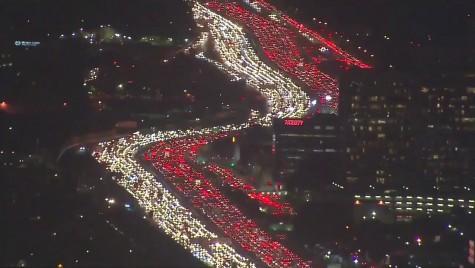 La alții e mai rău! Uite cu ce trafic s-au ales americanii de Ziua Recunoștinței!
