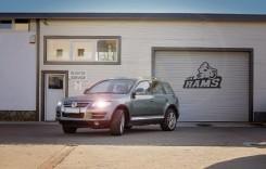 Service auto-moto RAMS Motorsport Otopeni. Performanță în servicii.
