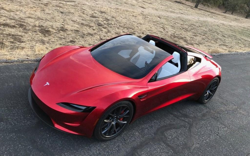 Tesla Roadster (9)