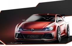 Volkswagen se întoarce la raliu cu Polo GTI R5