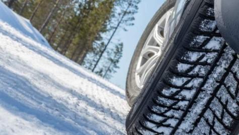 Nokian WR D4, locul doi în testele ADAC cu anvelope de iarnă