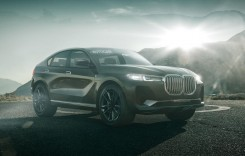 Așteptăm un BMW X8? Bavarezii plănuiesc un coupe al viitorului SUV X7