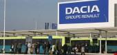 Muncitorii de la uzina Dacia amenință că intră-n grevă. Ce salarii vor?
