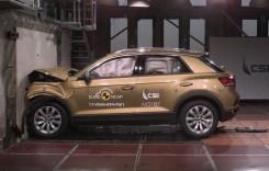 EuroNCAP: Câte stele au primit Skoda Karoq, VW T-Roc și Volvo XC60