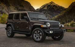 OFICIAL: Noua generație a legendei Jeep Wrangler e aici