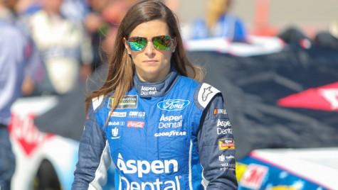 Danica Patrick se retrage din sporturile cu motor