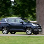 ssangyong-rexton-on-the-road