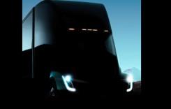 Cum arată primul camion Tesla. Lansarea, pe 16 noiembrie
