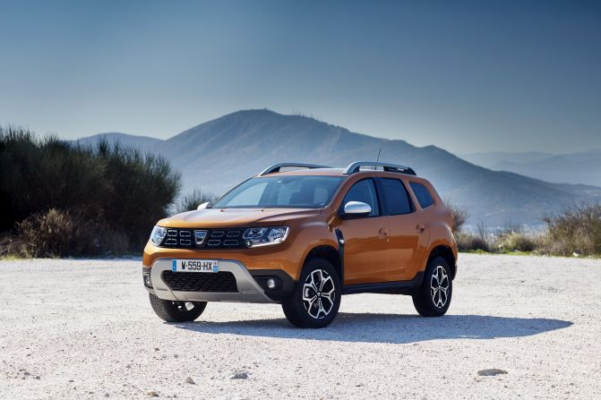 test drive dacia Duster 2 4x2 (6)