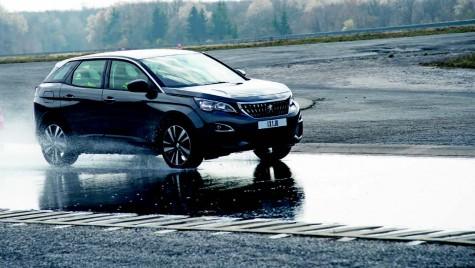 Prezentare: Peugeot 3008