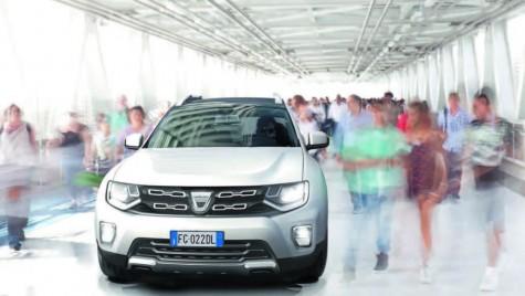 Prezentare: Dacia Duster 2