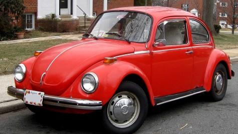 Volkswagen Beetle ar putea renaște ca mașină electrică